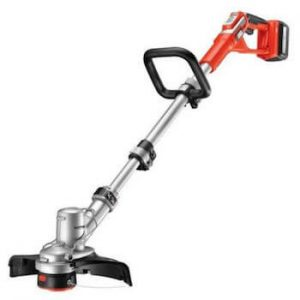 coupe bordure sans fil black et decker 36V
