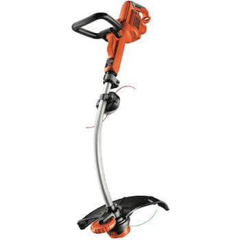 coupe bordure black et decker 900 W
